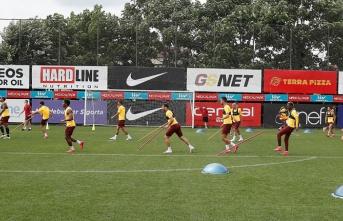Galatasaray'da kadro operasyonu!