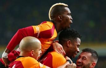 Galatasaray Monaco ile görüşme halinde