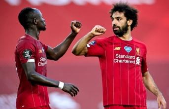 Liverpool'da 30 yıllık kabus bitti: ŞAMPİYON!
