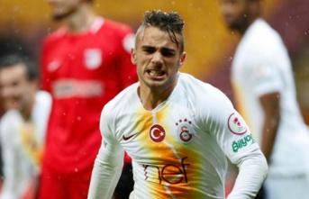 Yunus Akgün için 4 İtalyan kulübü devrede!