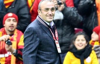 Abdurrahim Albayrak'tan Mustafa Cengiz'e tam destek