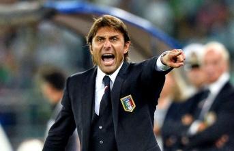 Conte, 3 yıldız transferi istedi!