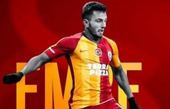 Emre Kılınç'tan Galatasaray'a 4 yıllık...