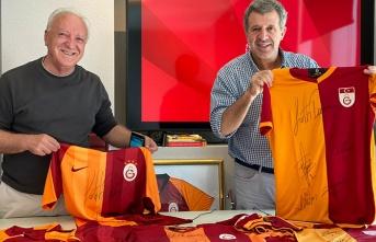 Falcao ile Galatasaray masada! Kaan Ayhan'da son...