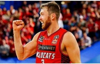 Galatasaray Doğa Sigorta'ya Avustralyalı pivot: Nick Kay