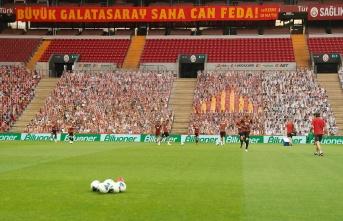 Galatasaray'da Marcelo Saracchi problemi