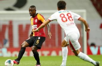 Galatasaray'da Seri kararı değişiyor mu?