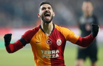 Galatasaray, Emre Akbaba'dan indirim istiyor