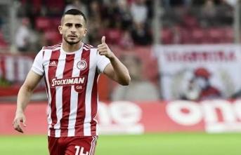 Galatasaray'ın Omar ile anlaşma şartları ve iki ayrılık