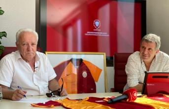 Galatasaray'da yapılanma başladı! Transfer Gelişmeleri