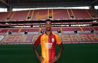 Lemina, Galatasaray'dan haber bekliyor