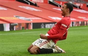 Manchester United, Bournemouth'u pişman etti