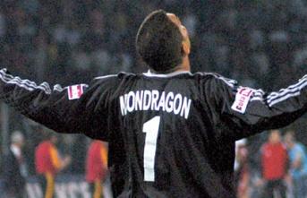 """Mondragon: """"Galatasaray'ı kalbimde taşıyorum"""""""