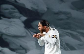 """Sergio Ramos: """"La Liga'yı hakemler kazanmayacak"""""""