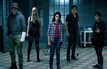 Yeni Mutantlar filminden yeni fragman