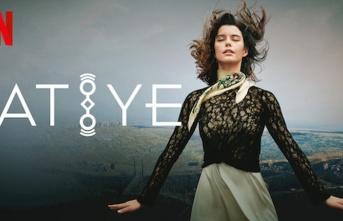 Atiye'nin 3.sezon kadrosuna Selma Ergeç dahil oldu!