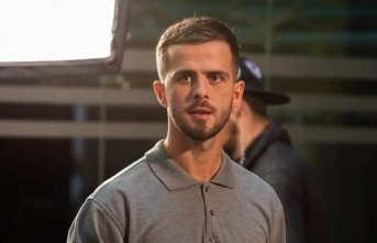 Barcelona'da yeni transfer kovid-19'a yakalandı