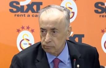 Başkan Mustafa Cengiz'den Fenerbahçe'ye...