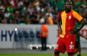 Fatih Terim, Diagne için kararını verdi!