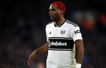 Fulham, Babel'i gözüne kestirdi