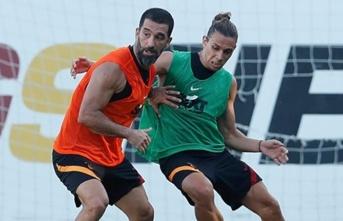 Galatasaray'da Arda Turan fırtınası