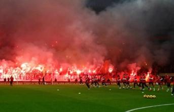 Galatasaray'da FFP için son düzlüğe girildi