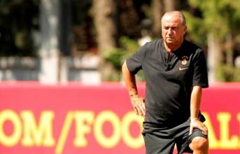 Galatasaray'da Jesse Sekidika için karar verildi