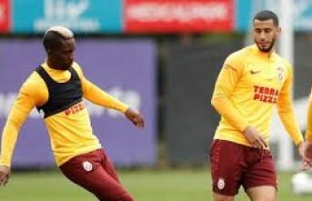 Galatasaray'da üç yıldız için karar!