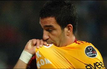 Galatasaray'dan Arda Turan'a maç başı sözleşme