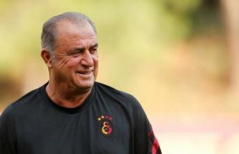 Galatasaray kamp raporu!