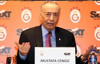 İşte Mustafa Cengiz'i 'yoran' 4 futbolcu