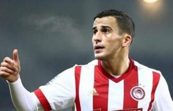 İşte Omar Elabdellaoui'nin Galatasaray'dan...