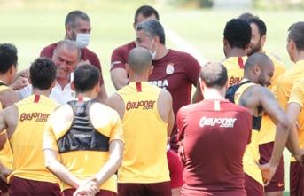Kod adı 4 Ağustos: Galatasaray, operasyon başlıyor