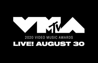 Lady Gaga, hit şarkılarıyla MTV Video Müzik Ödülleri 2020'de sahne alacak