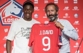 Lille, rekor transferini açıkladı