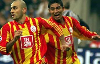 """Mario Jardel: """"Süper Kupa'nın hayatımda..."""