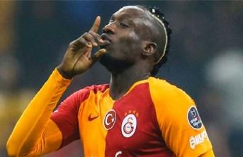 """Mbaye Diagne: """"Taraftarımıza borcum var"""""""