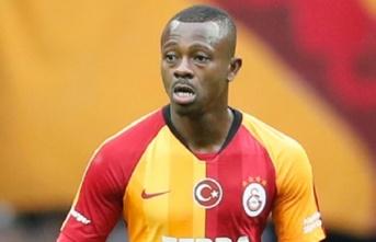 Michael Seri'den Fulham'a Galatasaray resti
