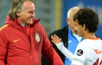 Mustafa Kapı, Galatasaray'a para kazandıracak