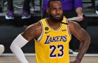 NBA'de geçtiğimiz haftanın en dikkat çeken haberleri!