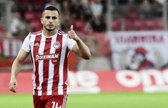 Omar Elabdellaoui İstanbul'a geliyor!