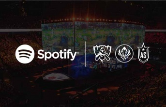 Riot Games'den Spotify Ortaklığı!