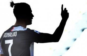 Ronaldo Avrupa ve Dünyayı fethetmek istiyor