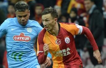 Trabzonspor'da III. Norveçli harekatı: Martin...