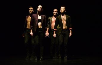 ENKA Sanat'tan Istanbul Fringe Festival'e destek