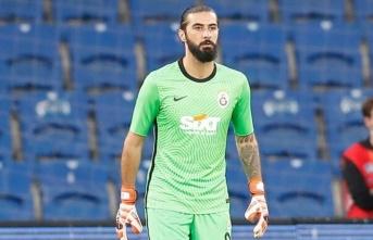 "Fatih Öztürk: ""Gol yemediysem doğru iş yapmışımdır"""