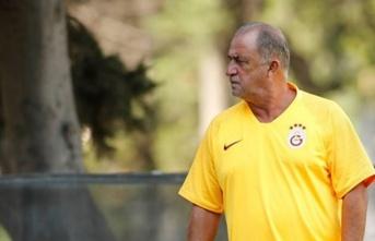 Fatih Terim, Gaziantep FK maçı 11'ini belirledi