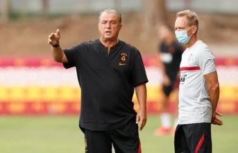 Galatasaray'a Scott Piri dokunuşu!