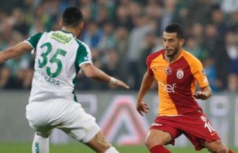 Galatasaray'da Belhanda'nın geleceği!