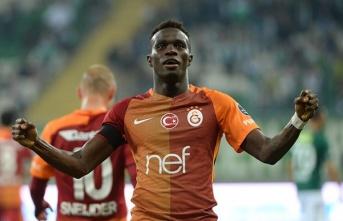 Galatasaray'da Bruma iddiaları!
